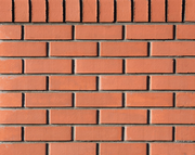 Lagan Red Smooth Brick
